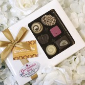 Luxury Box of Chocolates