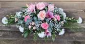 Pink Coffin Spray